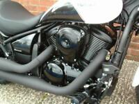 NEW KAWASAKI VN900CGF VULCAN CUSTOM MOTORCYCLE