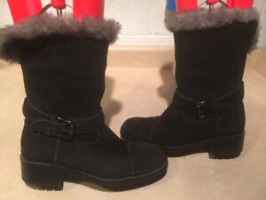 Women's Bass Winter Boots Size 8 London Ontario image 1