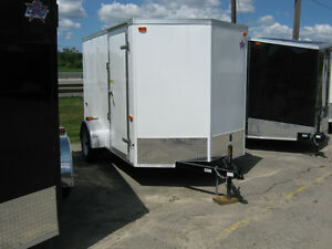 ENCLOSED UTILITY TRAILERS STARTING AT $1,895 Oakville / Halton Region Toronto (GTA) image 7