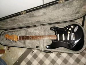 Fender Stratocaster Korea Trade