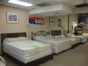 CLEARANCE MATTRESS SALE ON NOW!