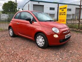 2008 Fiat 500 1.2 Pop 3dr - 1 YEAR MOT - 3 MONTHS WARRANTY - FULLY SERVICED