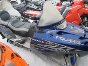2006 Polaris Trail Touring
