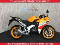 HONDA CBR125 CBR 125 R-F REPSOL COLOURS LEARNER ONE OWNER 2015 65