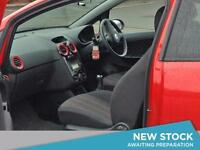 2012 VAUXHALL CORSA 1.2 Limited Edition 3dr