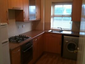 2 Double Bedroom, 2 Bathroom, Top Floor Flat, w separate kitchen and allocated parking