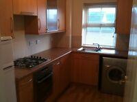 2 Double Bedroom, 2 Bathroom, Top Floor Flat, w separate kitchen and allocated parking