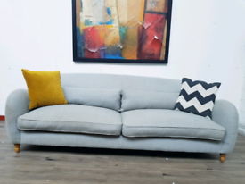 Content by Conran for M&S Wollaston large sofa RRP £1500