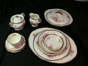 Vintage Dinnerware set