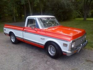Chevrolet C10 Buy Or Sell Classic Cars In Ontario