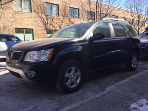 2008 Pontiac Torrent VUS