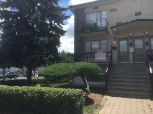 7 1/2 two floor apartment for rent in Ville Lasalle