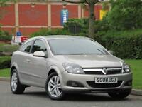 Vauxhall Astra 1.6 16v 115ps Sport Hatch 2008MY SXi - YES GENUINE 36,000 MILES!!