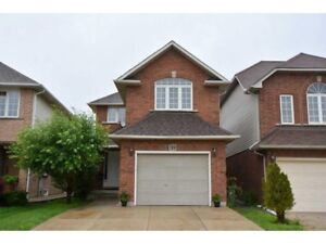 Ancaster Meadowlands Basement Apartment