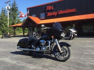 2015 Go-Ped Road Glide Special