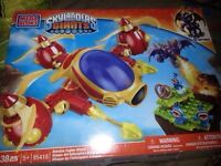 Skylander Giants Spyro