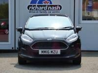 2016 Ford Fiesta 1.25 Style 5dr