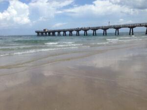 Condo à louer à Pompano Beach, Floride