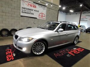 BMW 3 Series 4dr Touring Wgn 328i xDrive AWD 2010
