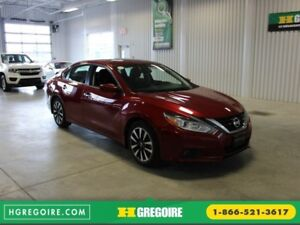 2016 Nissan Altima SV Mags-Toit Ouvrant-Caméra-Bluetooth