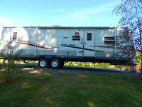 TRAILER - PRICE REDUCED FOR QUICK SALE - SELDOM USED