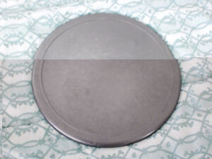 10'' RUBBER PRACTICE PAD, NICE BOUNCE