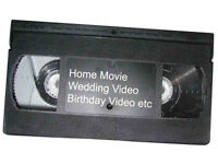 Convert VHS Video to DVD + Pro Shoot/Edit Your Home Video in GTA