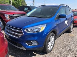 2018 Ford Escape SE4WD