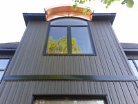 WINDOWS DOORS AND CUSTOM OPENINGS
