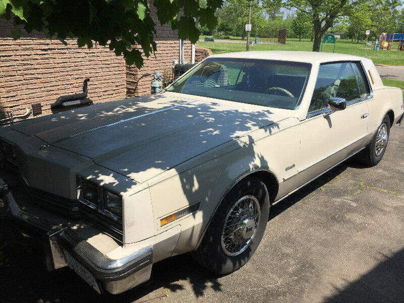 Good deal for a classic Oldsmobile.   Classic Cars   St. Catharines ...