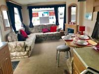 contact bobby static caravan for sale north west Lancashire Heysham sea views