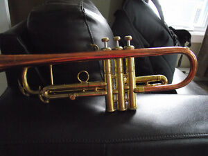 Conn 12B COPRION BELL/PROFESSIONAL- VINTAGE BEAUTY West Island Greater Montréal image 4