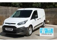 Ford Transit Connect 230 Dcb Panel Van 1.6 Manual Diesel