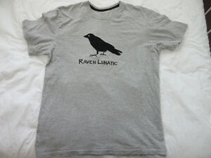 Carleton University Raven Lunatic
