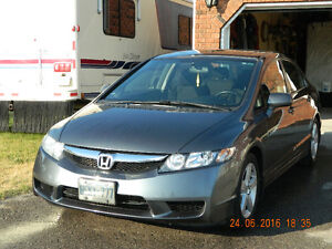 2011 Honda Civic, Manual, Loaded for $6900 Cert and Etest.