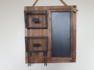Office or front hallway organiser