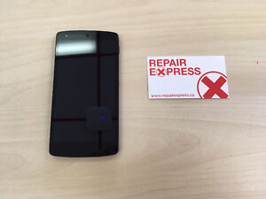 LG Nexus 5 Unlocked - Buy with Confidence from Repair Express