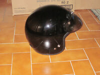 Casque de scooter