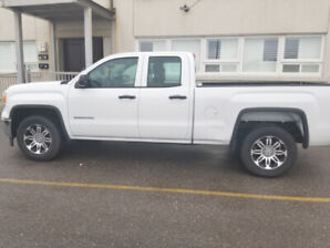 2014 GMC SIERRA FOR SALE