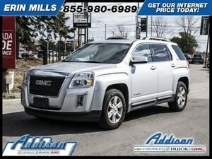 2011 GMC Terrain SLT-1Leather Seats -  Bluetooth