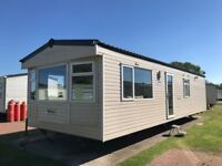 Cosalt Riverdale Super Static Caravan for sale in Cumbria, Cottage and Glendale
