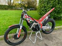 2021 Beta Evo 200 2T Trials Bike **Finance & UK Delivery Available**