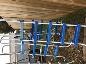 Ladder for pool