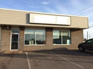 14 Exhibition Drive - Commercial Space for Rent