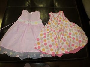 Toddler Size 5 Dresses with Crinaline layer London Ontario image 2