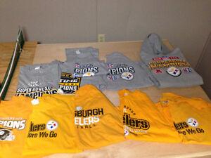 Pittsburgh Steelers gear Windsor Region Ontario image 5