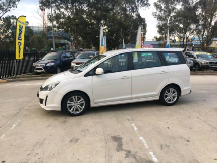 2014 proton exora 7 seater for hire. Uber. Ola Riverton Canning Area Preview
