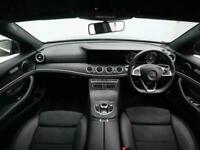 2018 Mercedes-Benz E Class E220d AMG Line 5dr 9G-Tronic ESTATE Diesel Automatic