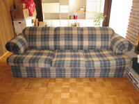 Queen Size Bed Sofa for Sale
