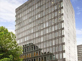 Co-Working * Eversholt Street - Kings Cross Euston - NW1 * Shared Offices WorkSpace - London